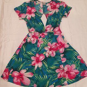 Show me your Mumu, Ibiza dress, small